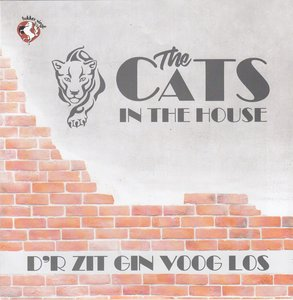 the cats in the house - d'r zit gin voog los