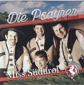 die psayrer & franzl - miss sudtirol