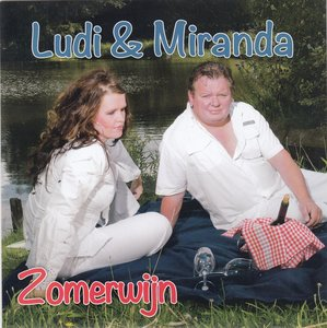 ludi & miranda - zomerwijn