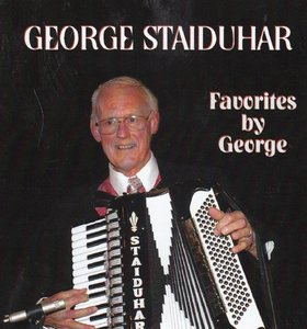 george staiduhar - favorites by george