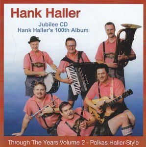 hank haller - trough the years volume 2