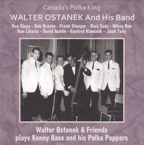 walter ostanek - plays kenny bass