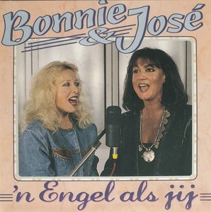 bonnie en jose - 'n engel als jij (engel wie du)