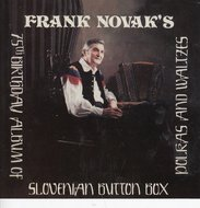 frank novak 75th
