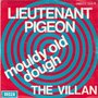 the villan - lieutenant pigeon