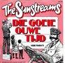 the sunstreams - die goeie ouwe tijd
